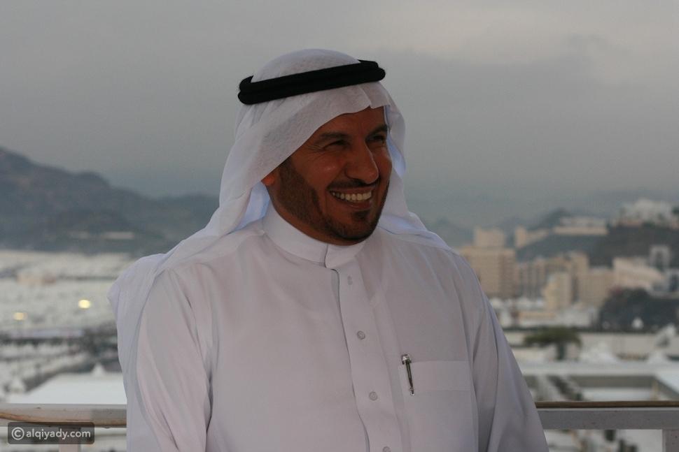 الدكتور عبد الله الربيعة