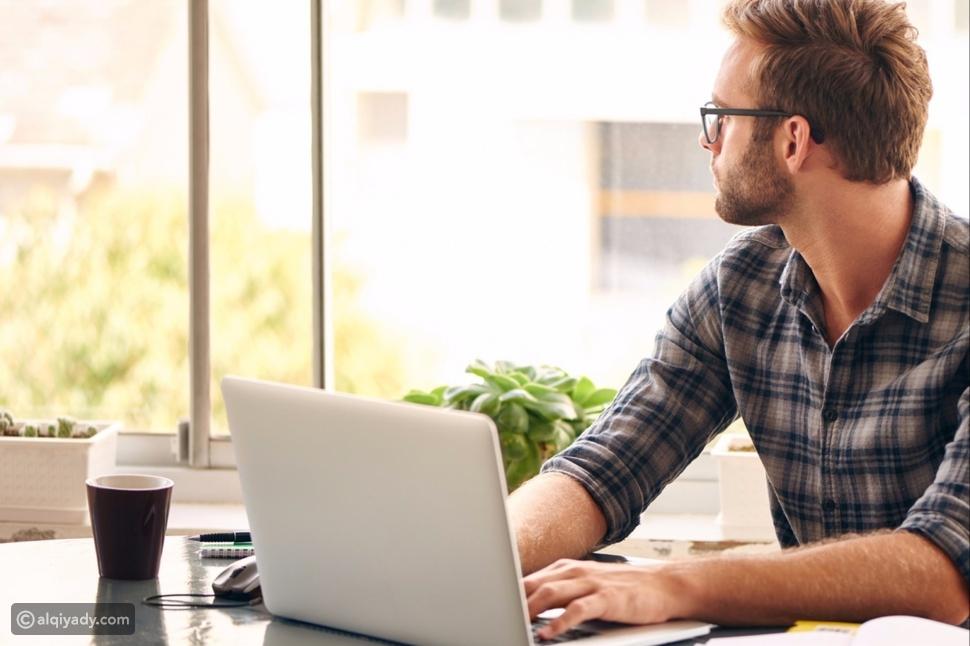 7 حيل ذكية وعبقرية لجعل العمل من المنزل أفضل
