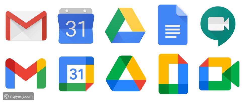 صعود شركة Google وتغيرها لعالم التقنية