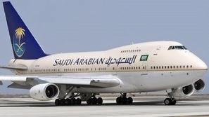 الخطوط السعودية توضح حقيقة استئناف الرحلات الجوية
