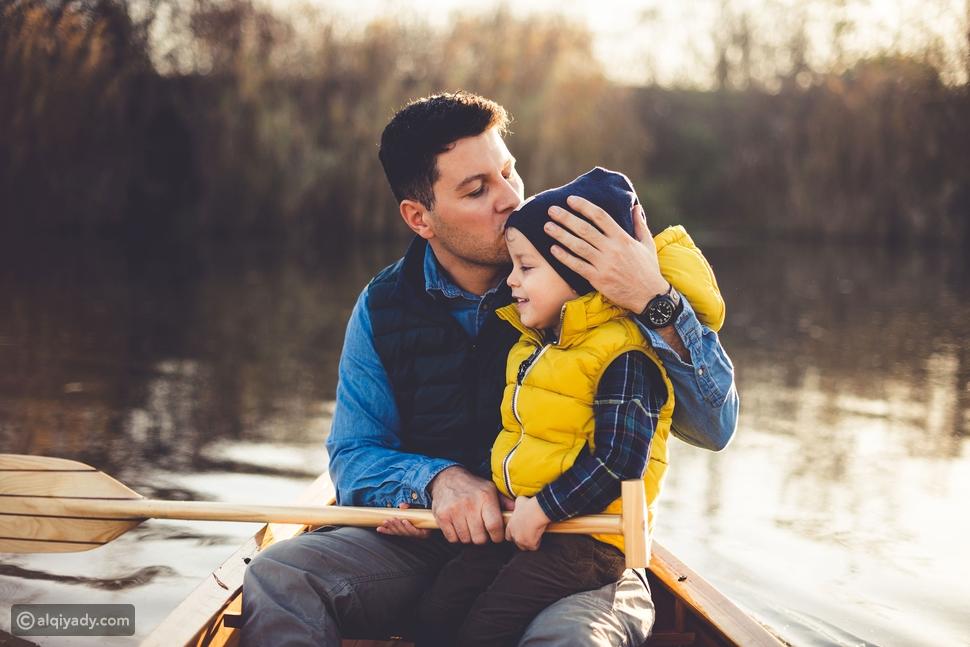 9 خطوات: كيف تزرع الثقة في طفلك؟