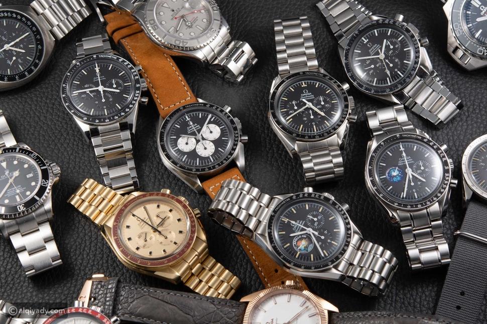 ساعة ميكانيكية: 10 أشياء يجب أن تعرفها قبل الشراء