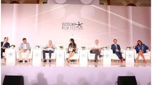 مهرجان الجونة السينمائي المصري يتعاقد مع فيسبوك وانستغرام