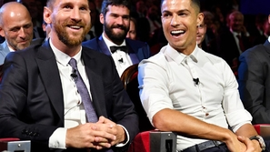 كورونا يتسبب في تراجع رونالدو وميسي في قائمة الرياضيين الأعلى أجراً