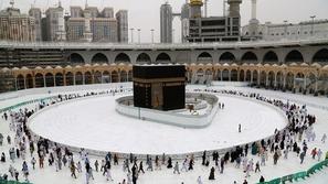 السعودية: تسجيل الحج لعام 1441 هـ 2020 م للمقيمين بداخل المملكة