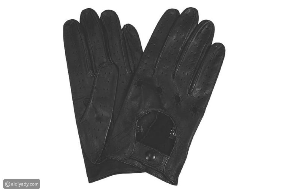 قفازات جلدية للرجال: احتضن قيادتك في الأجواء الباردة