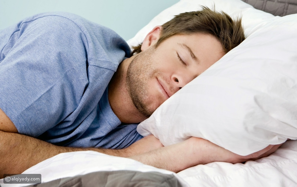 النوم لفترات كافية