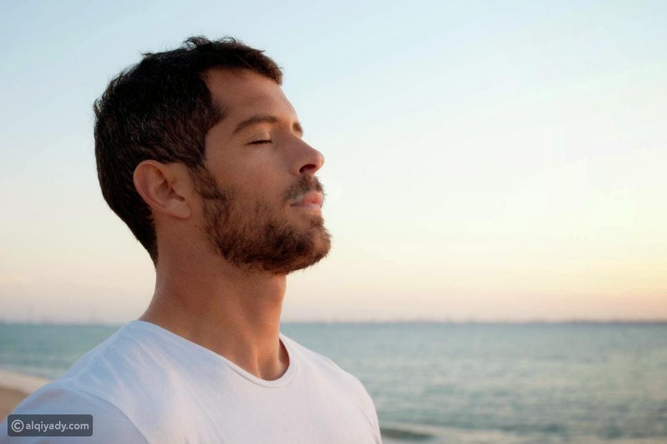 تمارين التنفس أثناء الصيام