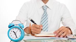 لبداية جديدة: 5 طرق للتحكم في وقتك عندما تعمل في المنزل