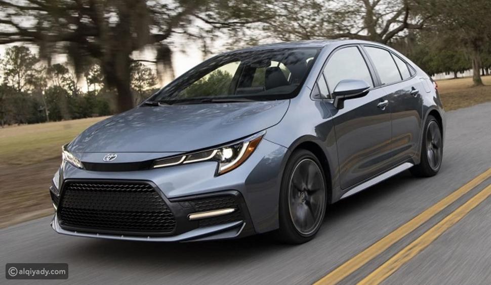 السيارة الأكثر مبيعاً في التاريخ: بمعدل بيع نسخة كل 28 ثانية