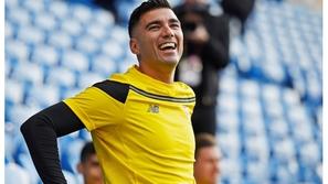 صحيفة اسبانية تكشف سبب وفاة اللاعب خوسيه أنطونيو رييس