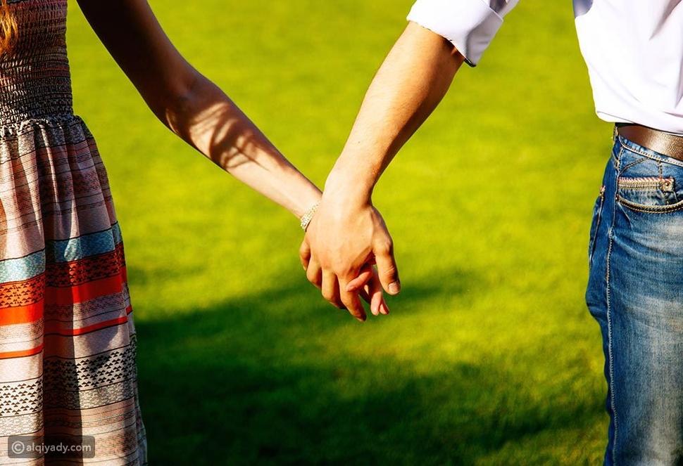 5 طرق لتصبح أفضل صديقاً لزوجتك