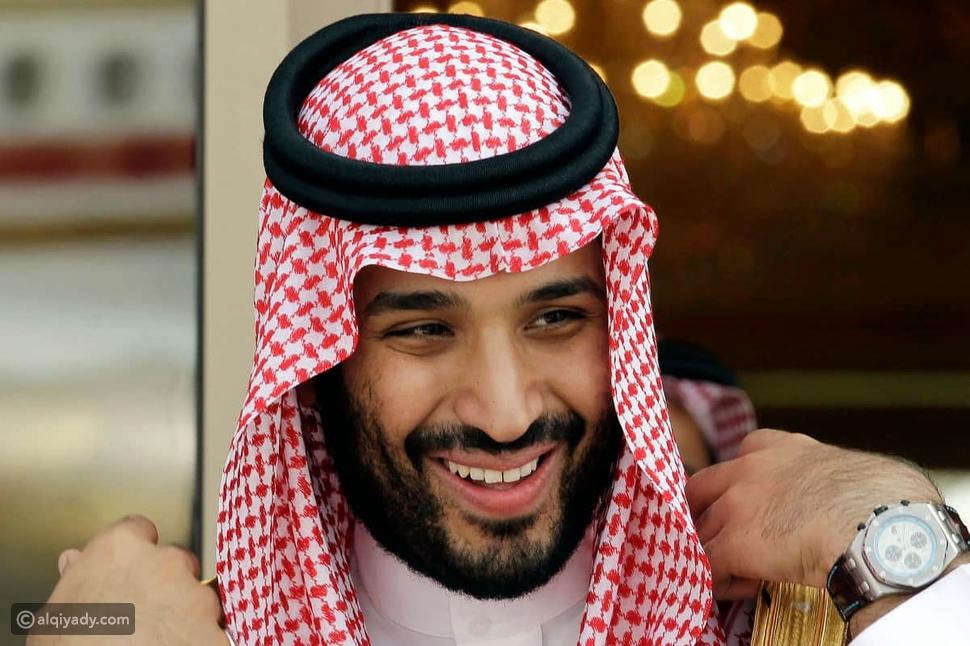 في عيد ميلاده الـ 35: الأمير محمد بن سلمان أصغر ولي عهد في التاريخ
