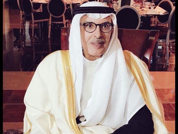 الأمير الشاعر بدر بن عبدالمحسن