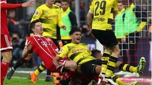 الاتحاد الألماني يُعلن موعد عودة مباريات دوري كرة القدم
