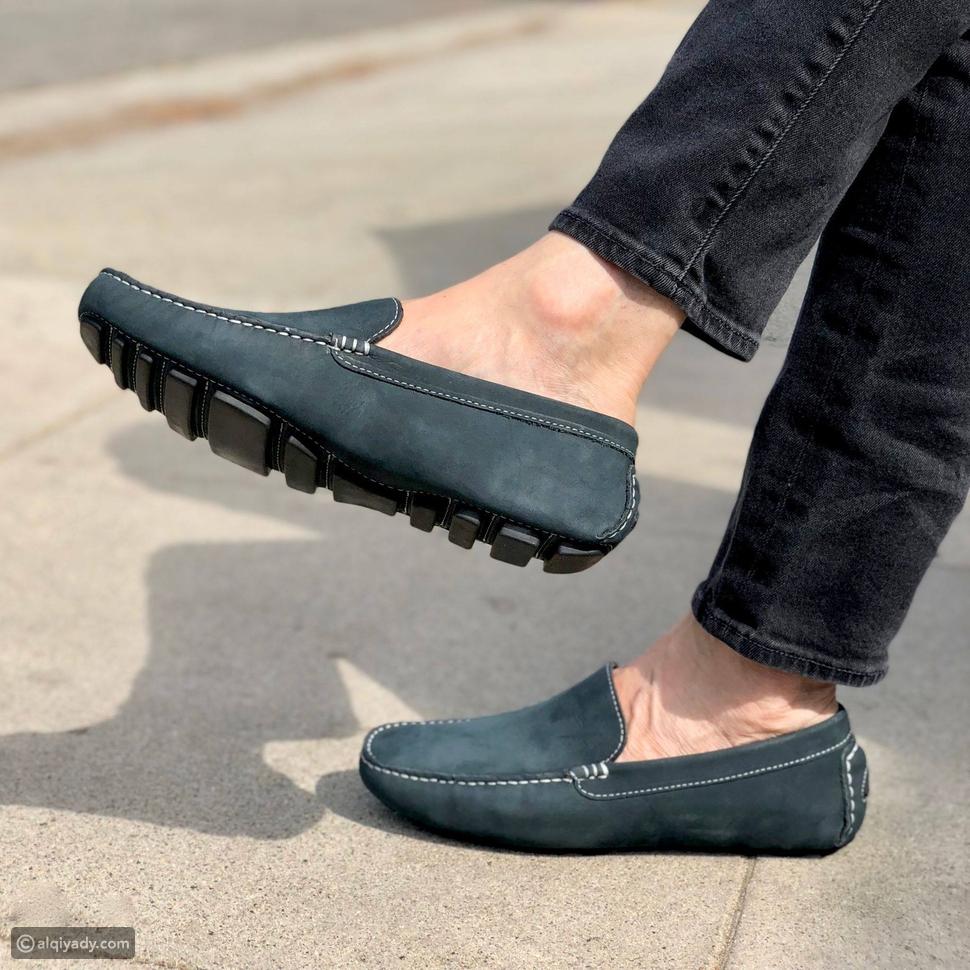 أحذية القيادة