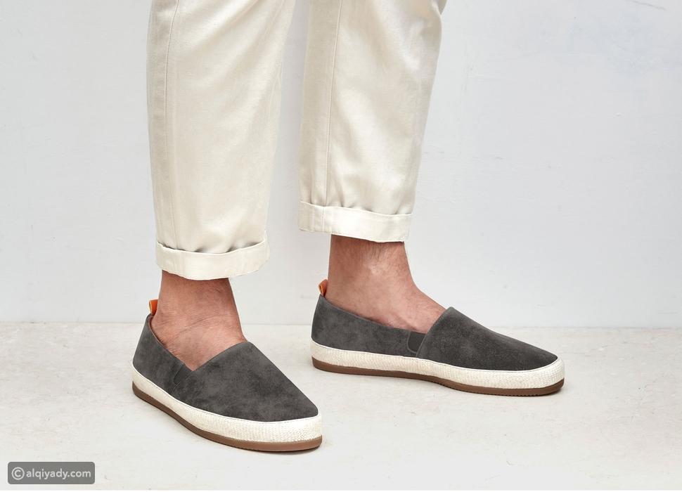 حذاء الإسبادريل