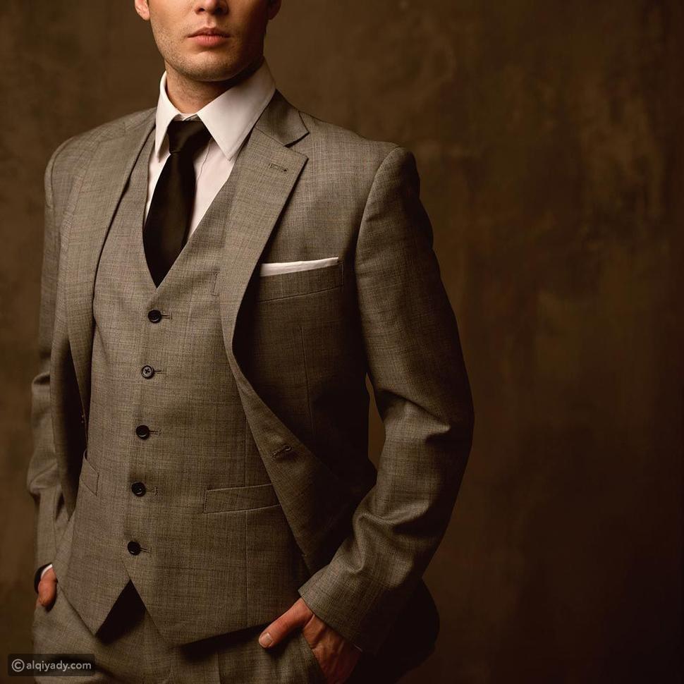دليل تنسيق ألوان الملابس للرجال