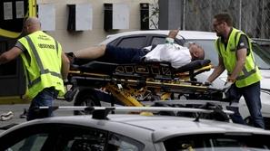 ارتفاع عدد الضحايا العرب في مذبحة نيوزيلندا الإرهابية
