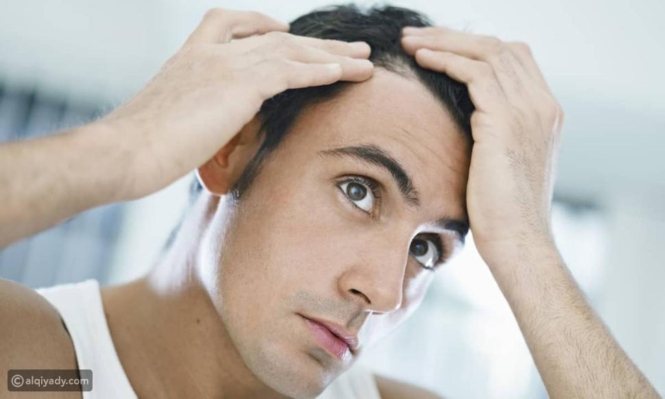 جدد إطلالتك: تسريحات للرجال ذوي الشعر الخفيف