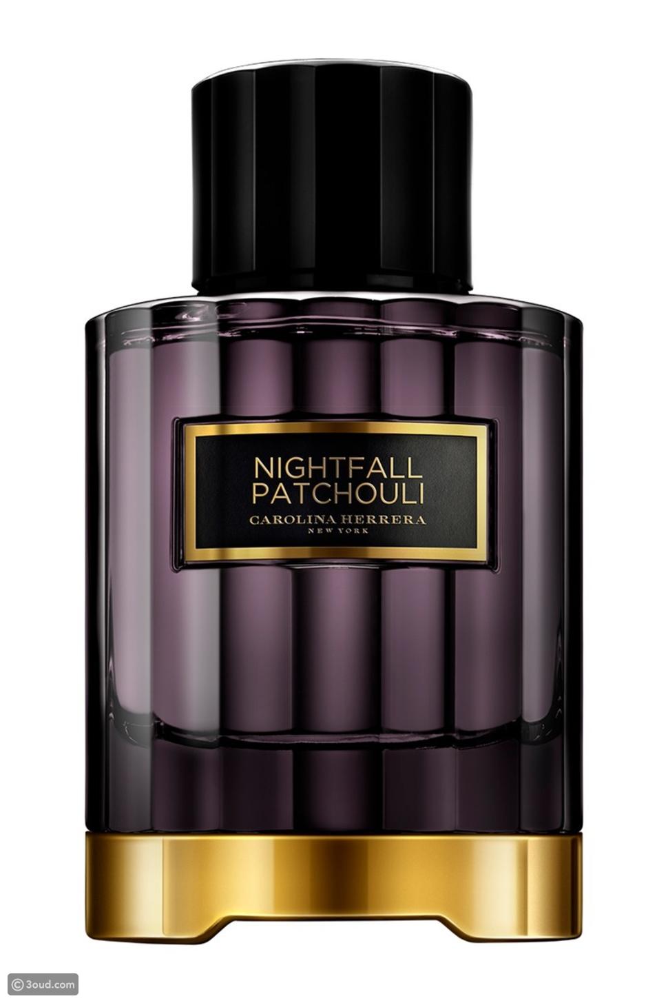 Carolina Herrera Confidential Nightfall Patchouli