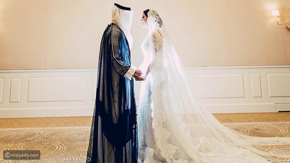 الزواج السعودي
