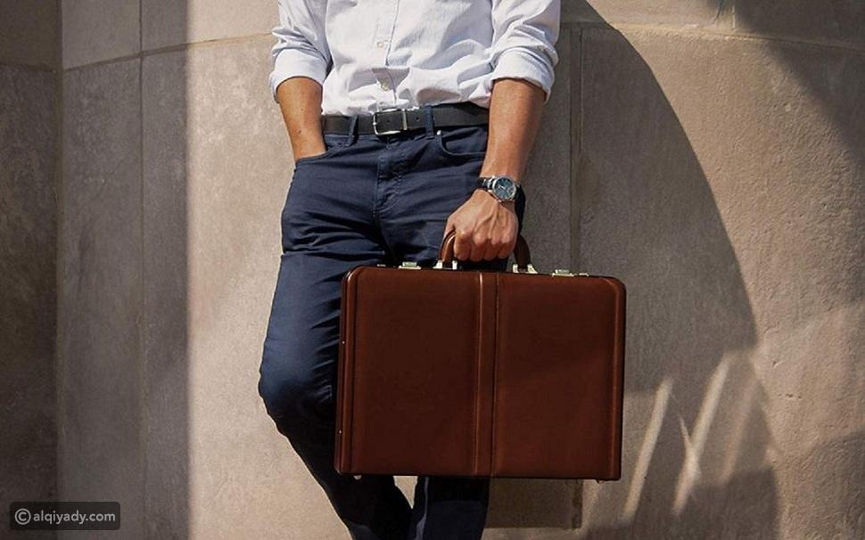 حقائب العمل للمحترفين
