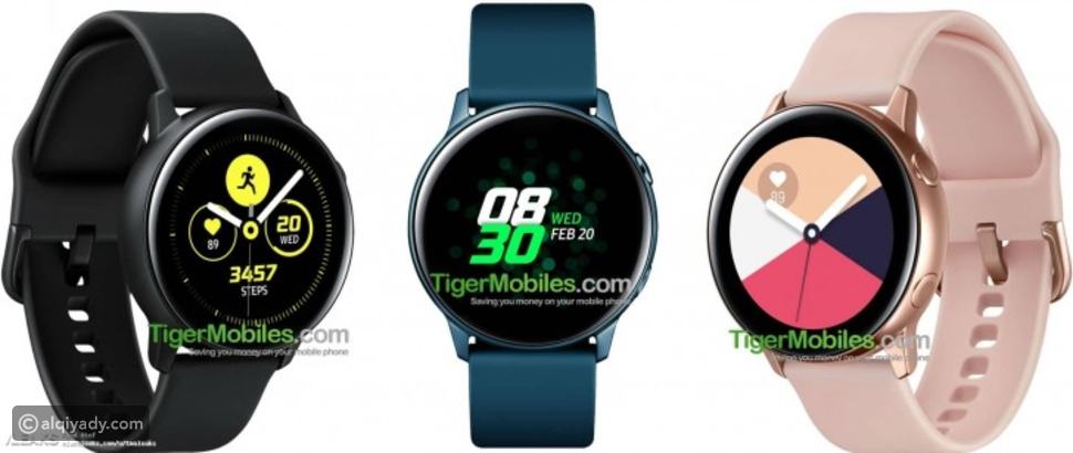شاهد: ساعة ذكية جديدة من سامسونج للرياضيين.. ما مميزاتها؟