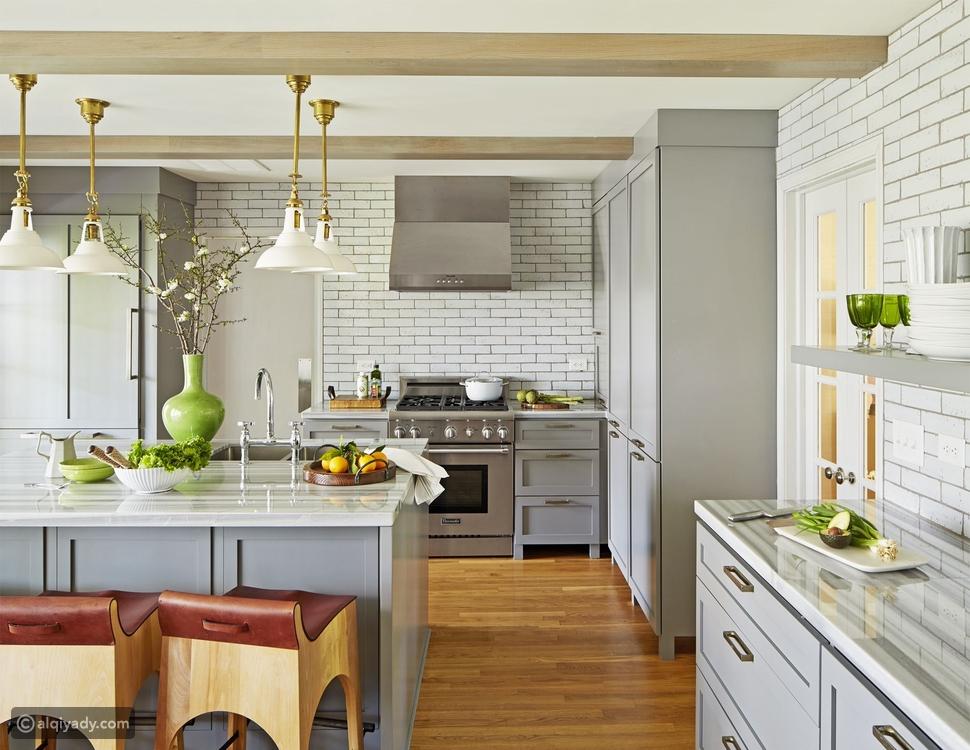 المطبخ العصري