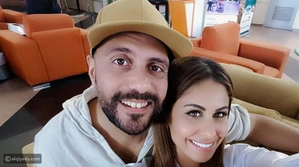 رغم انفصالهما.. وليد فواز ومي سليم سيلتقيان في فيلم جديد