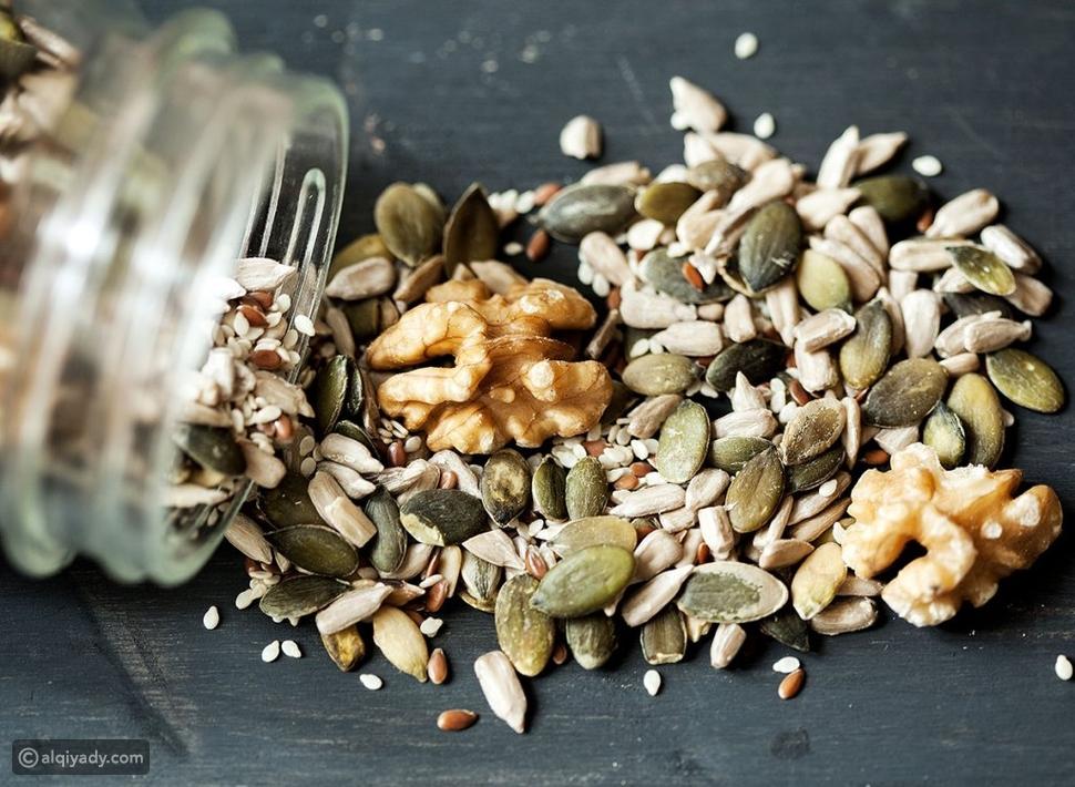 أفضل الأطعمة التي يجب تناولها لتجنب الإصابة بنزلات البرد