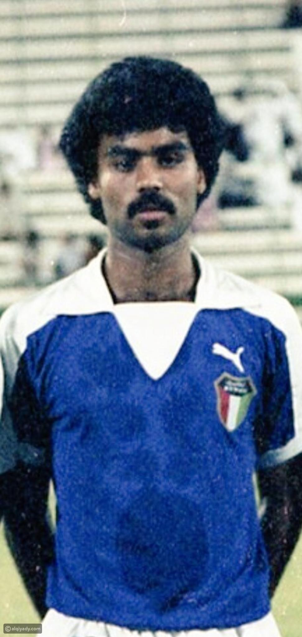 جمال يعقوب: كرة القدم الكويتية تودع نجمها السابق