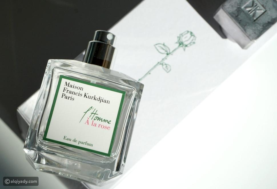 ميزون فرانسيس كوركدجيان - Maison Francis Kurkdjian