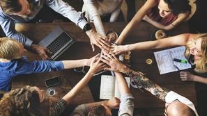 هل تريد دمج أفراد جدد في فريق عملك؟ انتبه إلى هذه النصائح