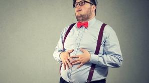 احذر 6 أخطاء يومية تتسبب في تكوين الكرش