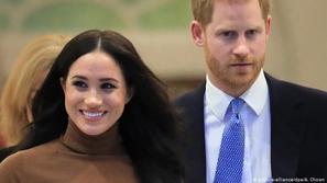 هاري وميغان يتجهان نحو استقلال مالي عن العائلة الملكية