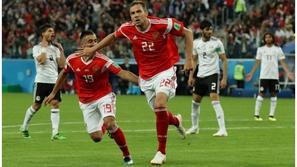 روسيا خارج كأس العالم 2022 في قطر لهذا السبب