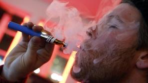 دراسة تكشف عن تأثير غير متوقع للسجائر الإلكترونية!