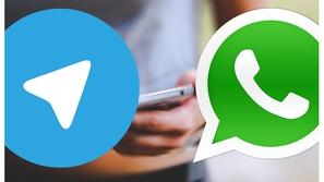 احذر هذه الثغرة في واتساب وتليجرام تجعل صورك وفيديوهاتك مُتاحة