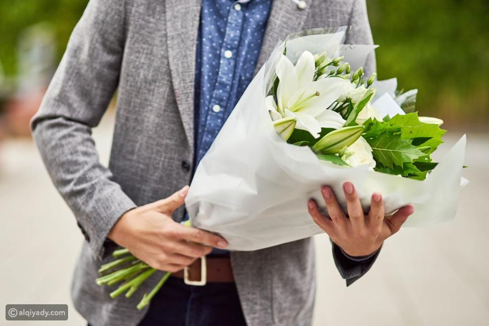 عيد الحب: كيف تكون رومانسياً مع زوجتك؟