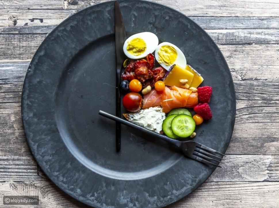 5 حيل غذائية تحتاجها الآن لفقدان الوزن بسرعة: وفقاً للعلم