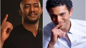 آسر ياسين يُهنيء محمد رمضان بعد نجاح مسلسل البرنس.. وهكذا رد الأخير