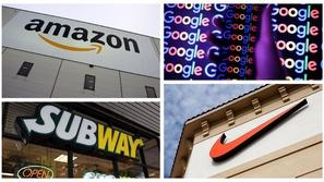 اختبار: هل يمكنك تخمين الاسم الأصلي لهذه الشركات الشهيرة؟