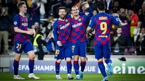هل يعلن برشلونة إفلاسه بسبب كورونا؟