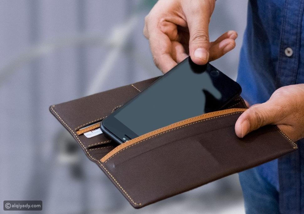لأناقتك: كيف تختار محفظة الرجال المناسبة؟