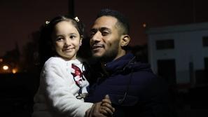 ابنة محمد رمضان في البرنس تكشف دون قصد نهاية المسلسل