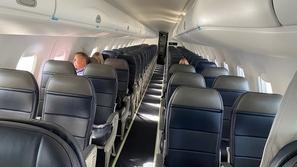 كيف سيصبح السفر بالطائرة في زمن الكورونا؟