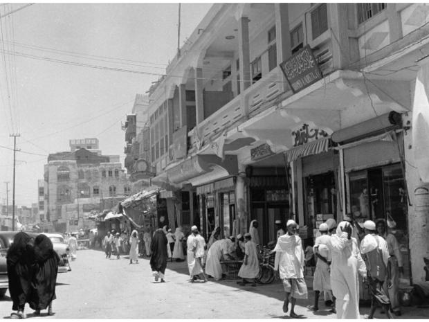 انفوجرافيك.. تعرف على أقدم 9 علامات تجارية سُجلت في تاريخ السعودية