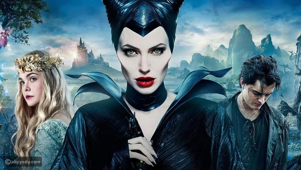 مالفسينت – Maleficent
