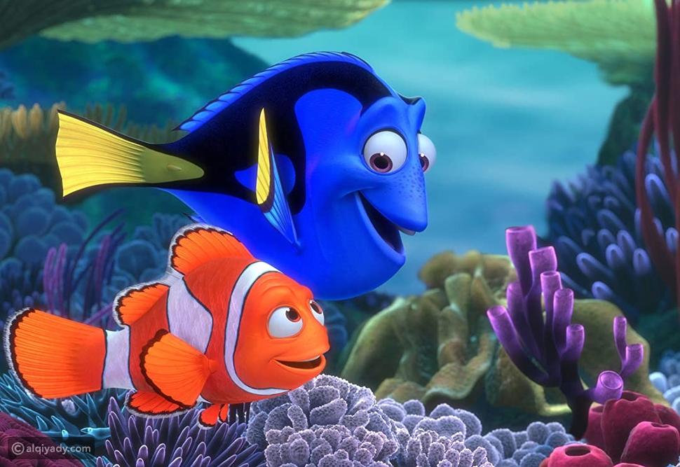 فايندغ نيمو – Finding Nemo